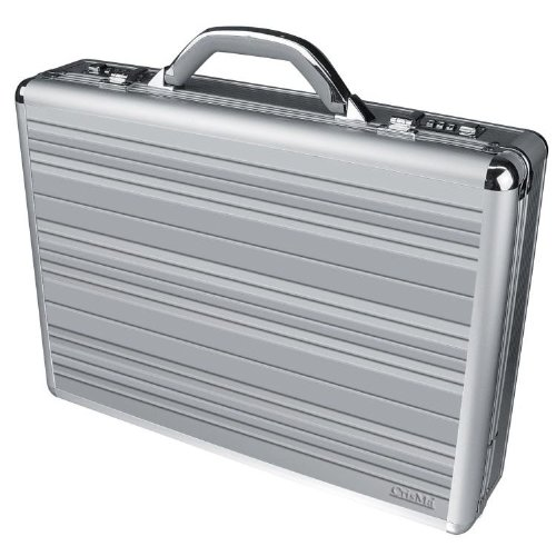 Aluminiumkoffer ATTACHEKOFFER AKTENKOFFER Laptopkoffer