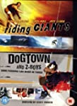 Riding Giants and Dogtown & Z-Boys [I...