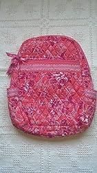 Vera Bradley Hope Toile Backpack