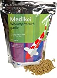 NT Labs Medikoi Junior Beauty Staple Food 750g (3mm pellet)