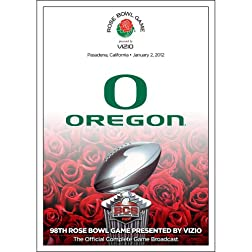 2012 Rose Bowl presented by Vizio