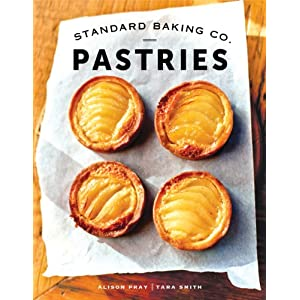 Standard Baking Co. Pastries