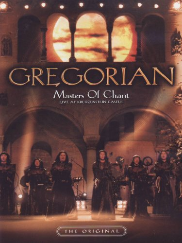 Gregorian - Masters of chant - Live at Kreuzenstein castle