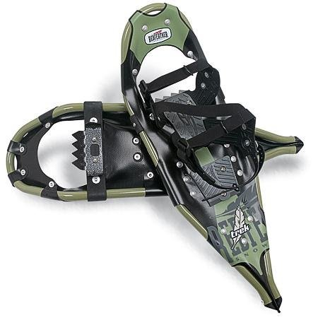 Redfeather Snowshoes - Trek Series 8 in. x 25 in. - Redfeather Snowshoes at Sears.com