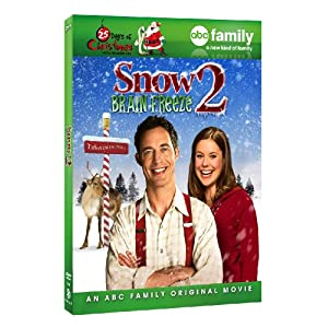 and sandy now his wife has to help him regain it in time for christmas yes santa loses his memory that would be the brain freeze - Abc Family Original Christmas Movies
