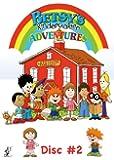 Betsy's Kindergarten Adventures Disc #2