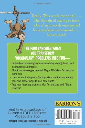 Painless Vocabulary