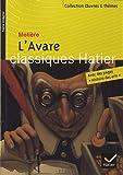 echange, troc Molière - Molière L'Avare