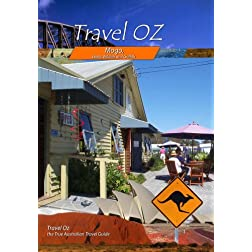 Travel Oz Mogo, Exotic Wildlife and Griffith