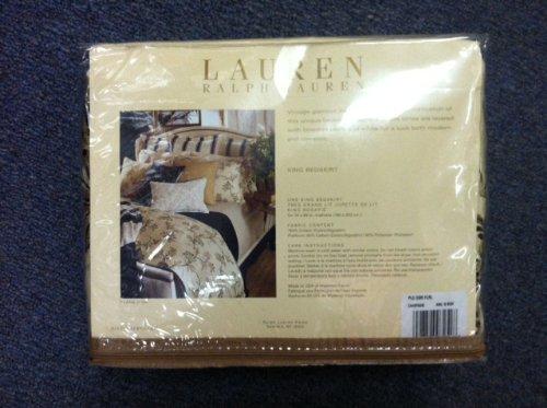 Ralph Lauren Bed Skirts 5167 front