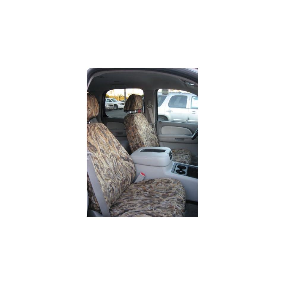 Miraculous Exact Seat Covers C1135 Sa V 2010 2012 Chevy Silverado Ncnpc Chair Design For Home Ncnpcorg