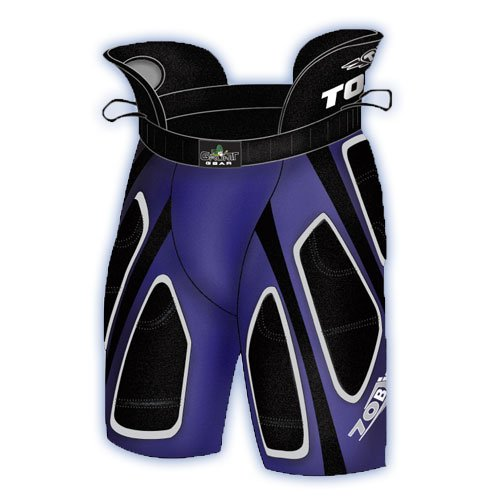 Tour-Hockey-Adult-Elite-70Bx-Hip-Pads-X-Large