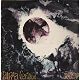 Alpha Centauri / Atem LP (Vinyl Album) UK Virgin 1976