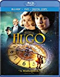 Hugo (2011) Combo Pack (Blu Ray/ DVD /Digital Copy) [Blu-ray]