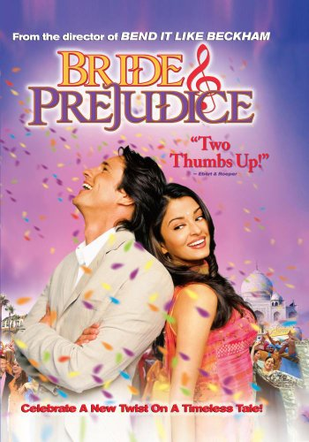 Cover art for  Bride and Prejudice
