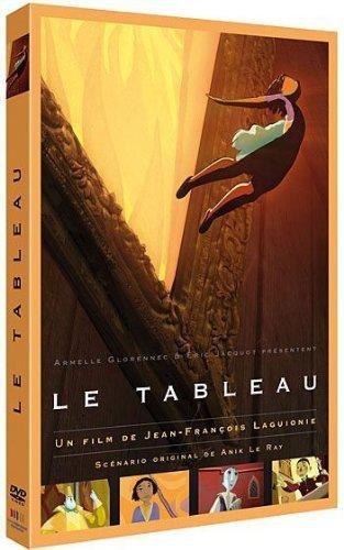 Le Tableau / Jean-François Laguionie, Réal. | Laguionie, Jean-François. Monteur