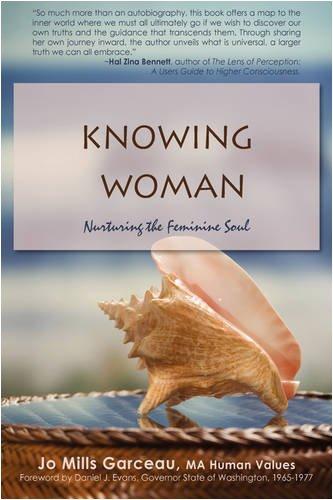 Conocer mujer: Nutrir al alma femenina