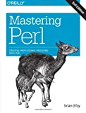 img - for Mastering Perl book / textbook / text book