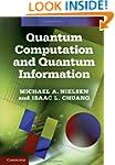 Quantum Computation and Quantum Infor...
