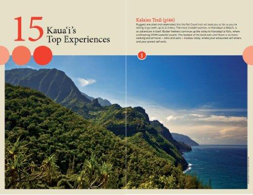 Discover Kaua'i (Discover Guides)