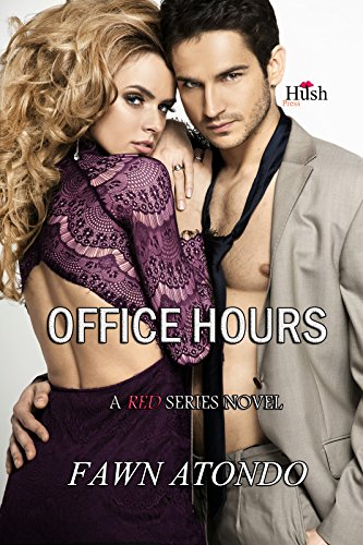 Book: Office Hours (Red Series Book 1) by Fawn Atondo