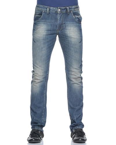 Zu Element Jeans Denim Box [Blu Denim]