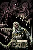 Forgotten Realms: The Dark Elf Trilogy Book II Exile (The Legend of Drizzt) (1932796460) by Salvatore, R. A.
