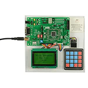 Alcor Embedded Systems Alcor Embedded Systems Cortex Professional Embedded Development Kit