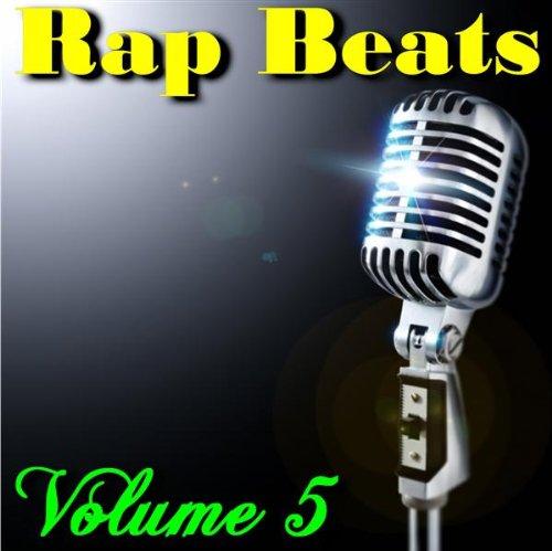 Rap Beat #6 (In The Style Of Ludacris & Pharell - Money Maker)