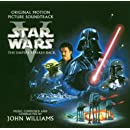 Star Wars Episode 5 - The Empire Strikes Back (Bande Originale du Film)