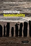 img - for Governing Sustainability book / textbook / text book