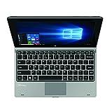 Micromax Canvas Laptab LT666 10.1-inch Touchscreen Laptop (Intel Atom Upto 1.83GHz/2GB/32GB Flash Storage/Win...