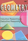 echange, troc Inductive Reasoning & Deductive Reasoning [Import USA Zone 1]