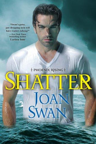 Shatter (Phoenix Rising) by Joan Swan