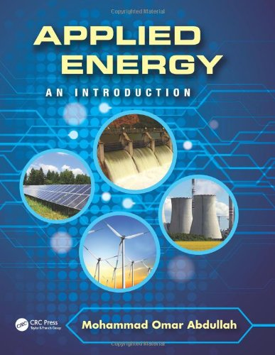Applied Energy: An Introduction
