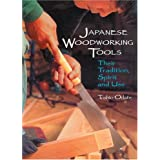 Japanese Woodworking Tools: Their Tradition, Spirit and Useby Toshio Odate