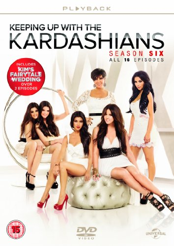 Keeping Up with the Kardashians: Season Six