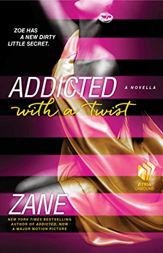 addicted-with-a-twist-english-edition