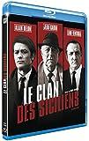 Le Clan des Siciliens [Blu-ray]