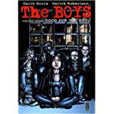 The Boys: Good for the Soul v. 3par Garth Ennis