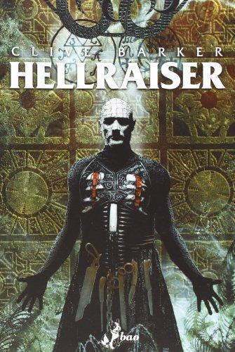 La brama della carne. Hellraiser: 1