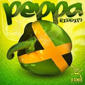 Peppa Riddim