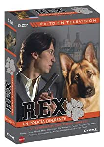 Kommissar Rex Staffel 3 Kaufen