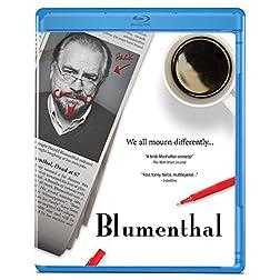 Blumenthal [Blu-ray]