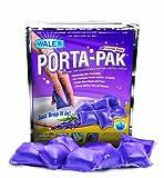 walex pprvlav porta pak lavender breeze holding tankdeodorizer