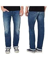 "Diesel - Hommes Jeans ""Larkee"" Denim"