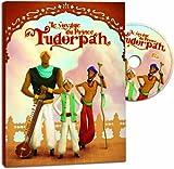 Le voyage du prince Tudorpah (1CD audio) par Gilles Leroux