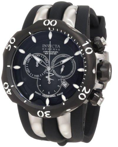 invicta-10835-caballero-reserve-venom-black-ion-plated-black-dial-rubber-strap-cronografo-reloj