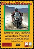 GlobeRiders BMW R1100/1150GS Adventure Touring Instructional DVD [2006] [NTSC]