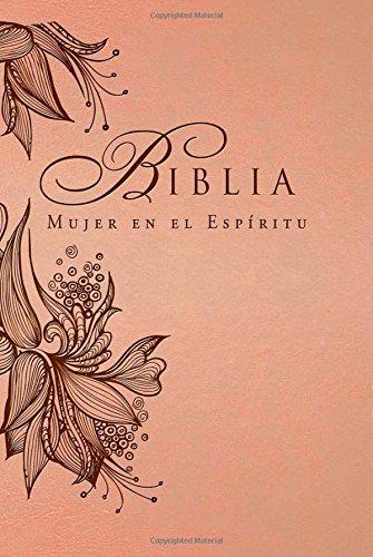 Biblia Mujer en el Espiritu-Rvr 1960
